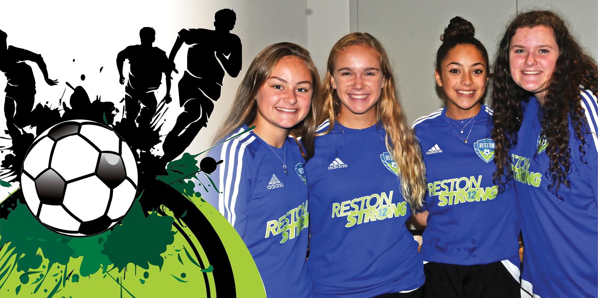 Reston Soccer