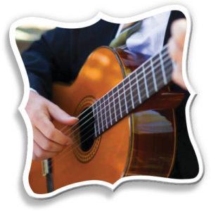 Jarrett Laskey Classical Guitar