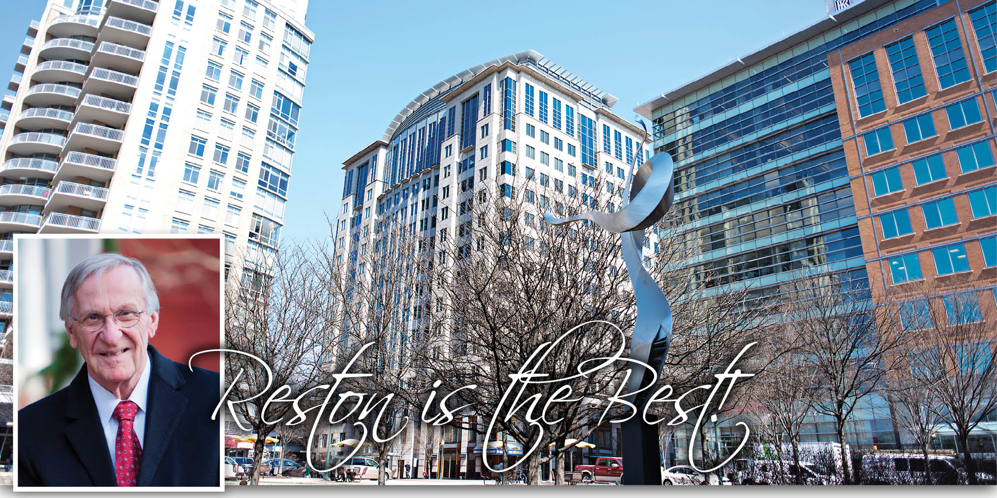 Reston is Best - Kenneth Plum