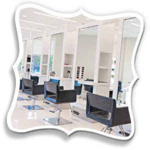 Toka Salon