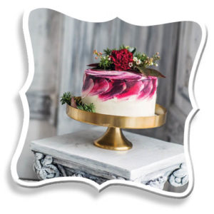 Tysons Cakes cake