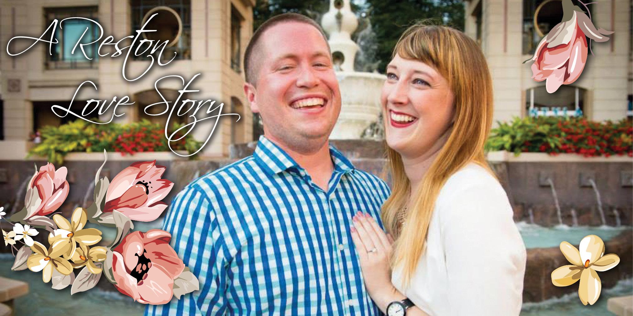 A Reston Love Story