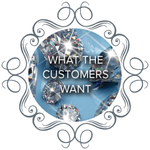 What the customers want