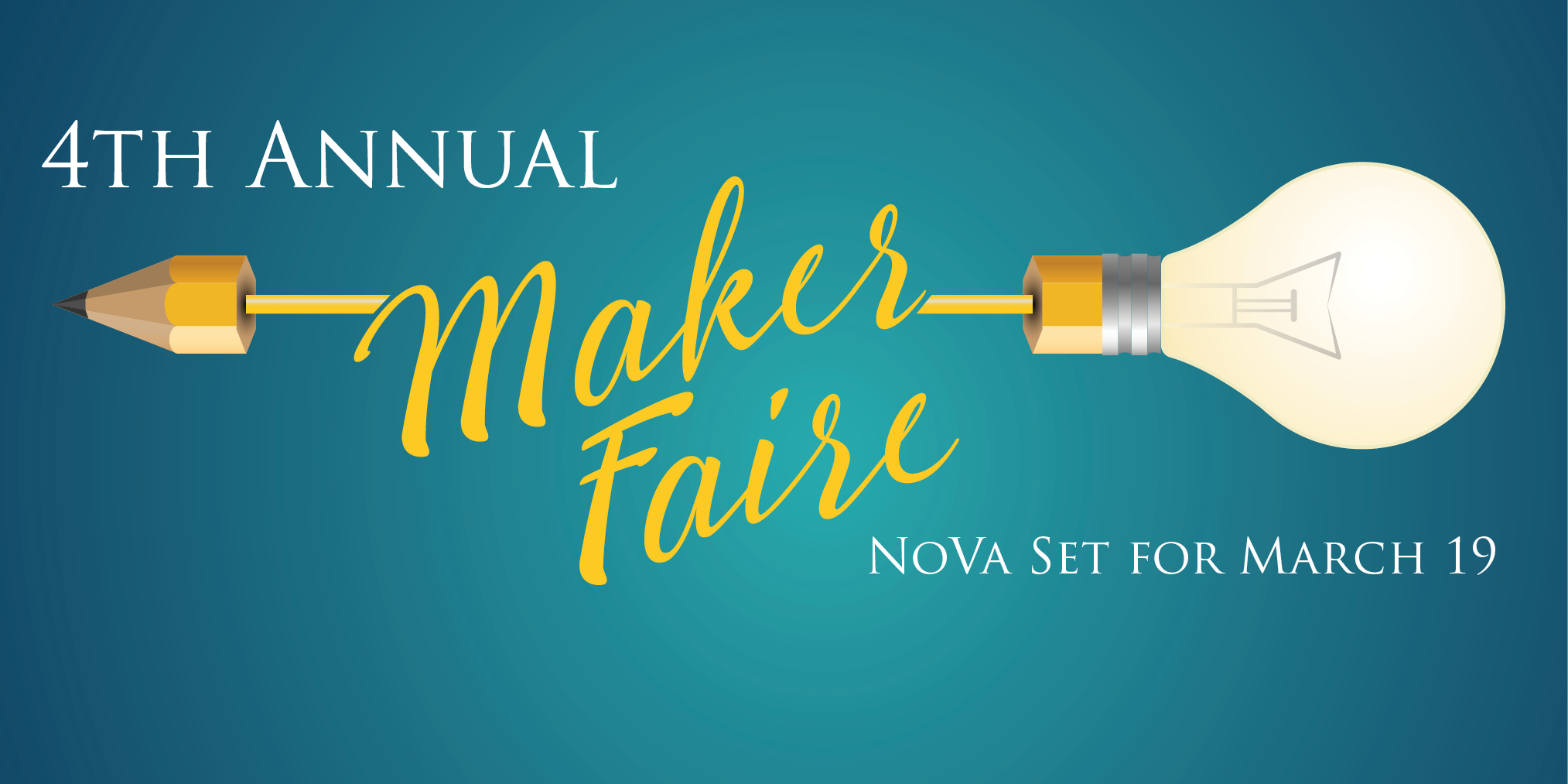 4th Annual Maker Faire NoVA