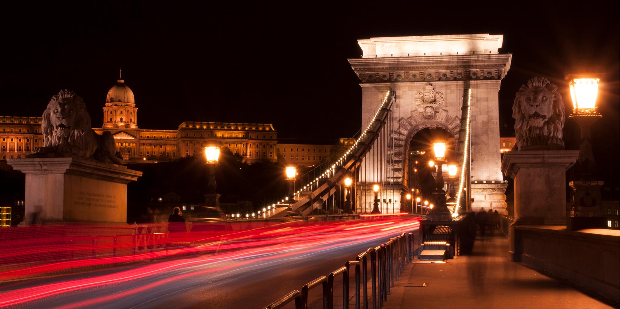 RA Budapest Bridge Murphy