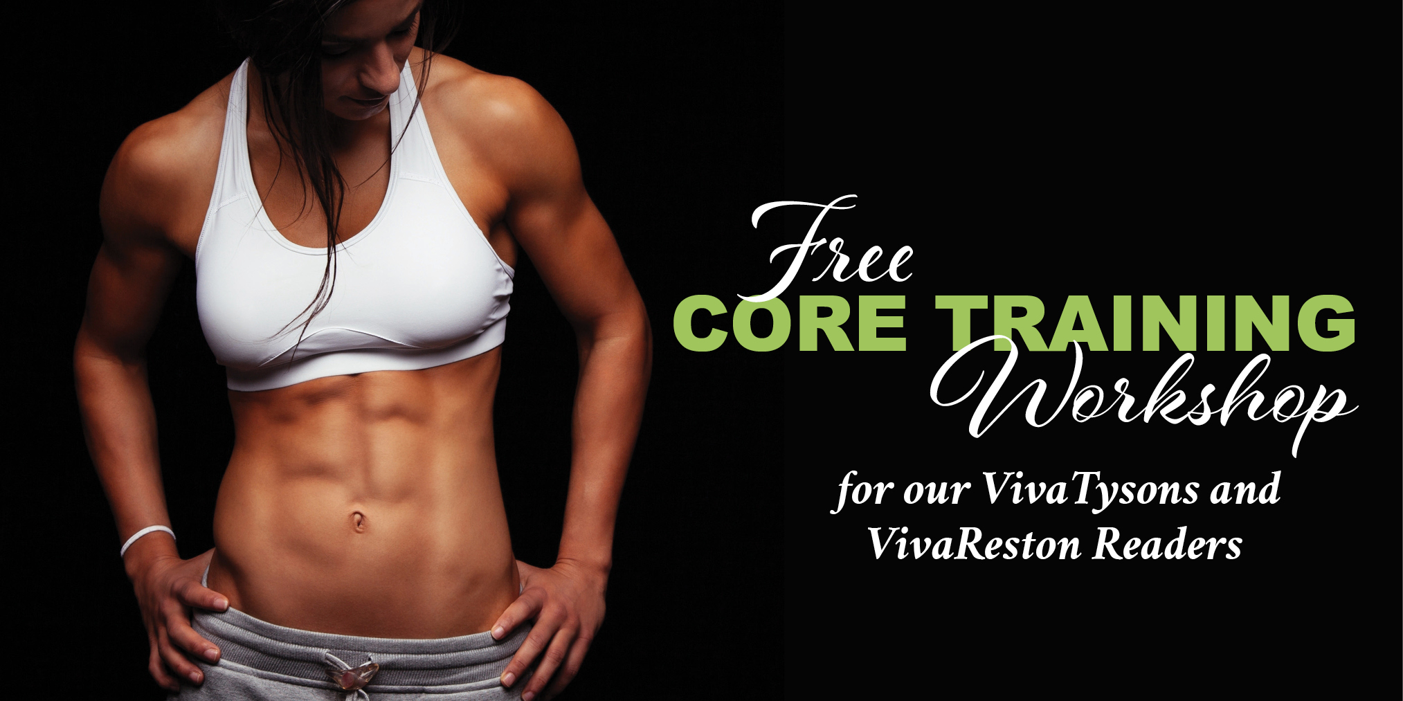 Free Core Training Workshop