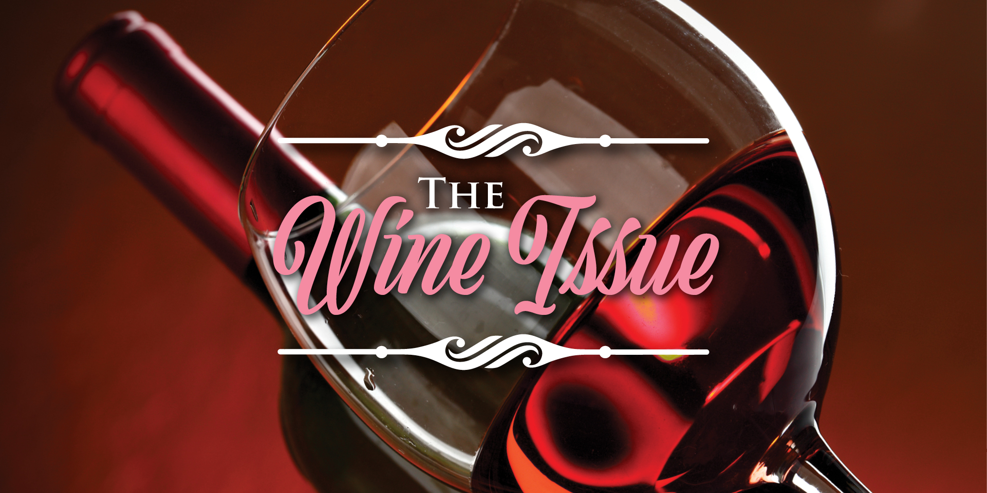The Wine Issue