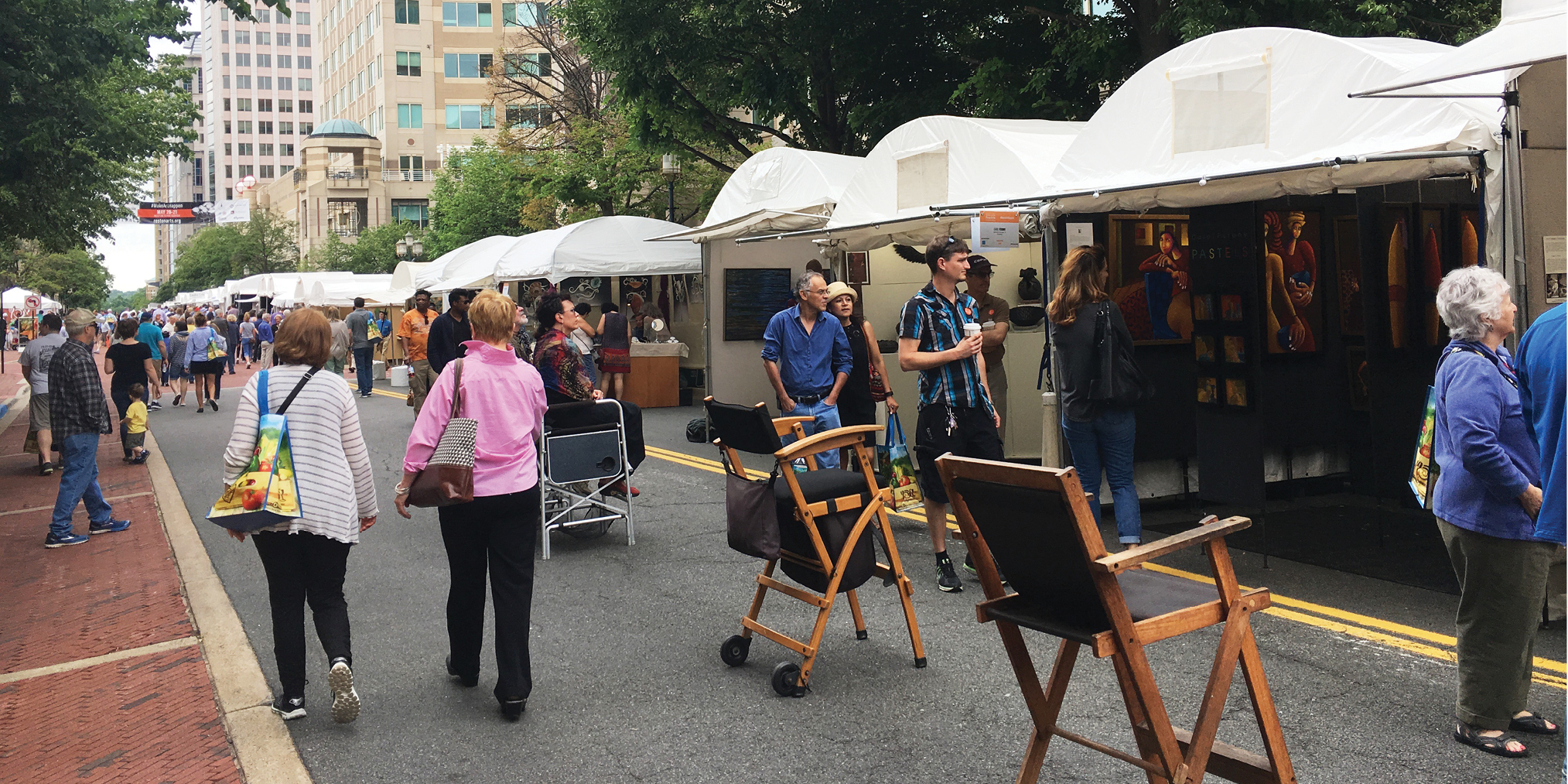 26th Annual Northern Virginia Fine Arts Festival